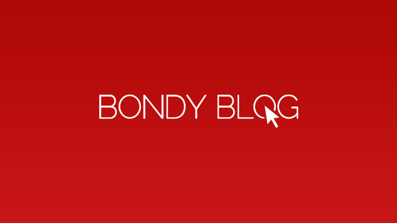 bondy-blog-logo